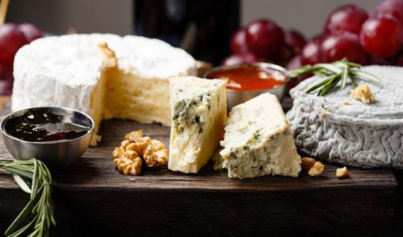 Parlez-vous fromage?